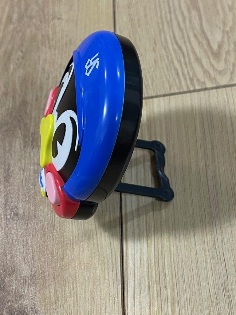 2021 CREW つば九郎キッチンタイマースタンド