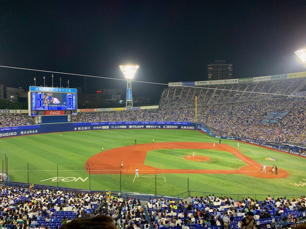 横浜スタジアムイメージ写真1