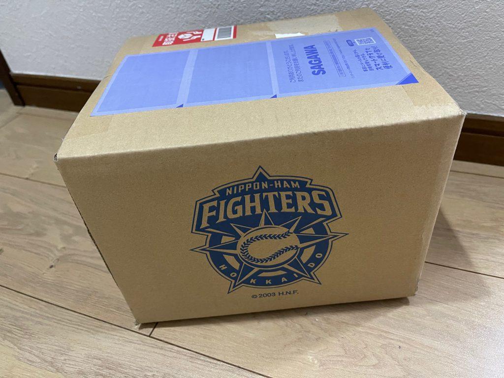 ファイターズの箱