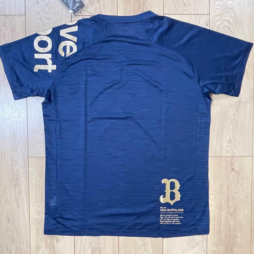 B×デサント オリジナルコラボTシャツ